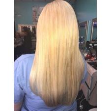 Hot Selling Virgin Hair Top Grade Human Hair Straight 3 Bundles 300g