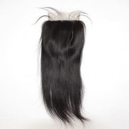 6x6 free part Lace Straight closure