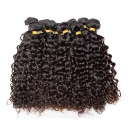 DHL Shipping Wholesale virgin hair water wave weave 10pcs/lot
