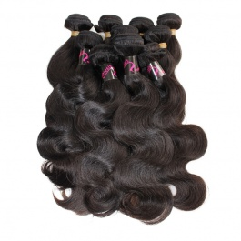 DHL Shipping Wholesale virgin hair Body Wave 10pcs/lot