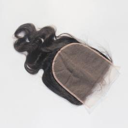 Elesis Remy Hair Closure 7x7 Body Wave Closure